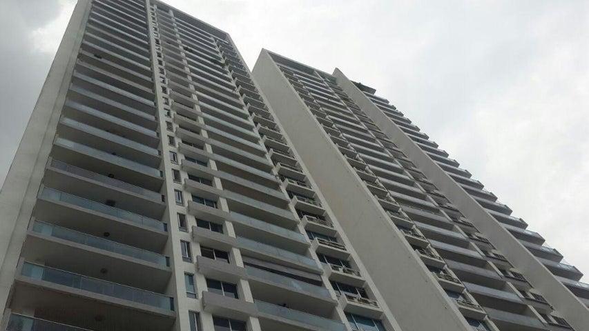 Apartamento / Alquiler / Panama / San Francisco / FLEXMLS-18-2146