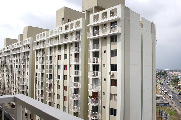 Apartamento / Alquiler / Panama / Via Espana / FLEXMLS-18-2153
