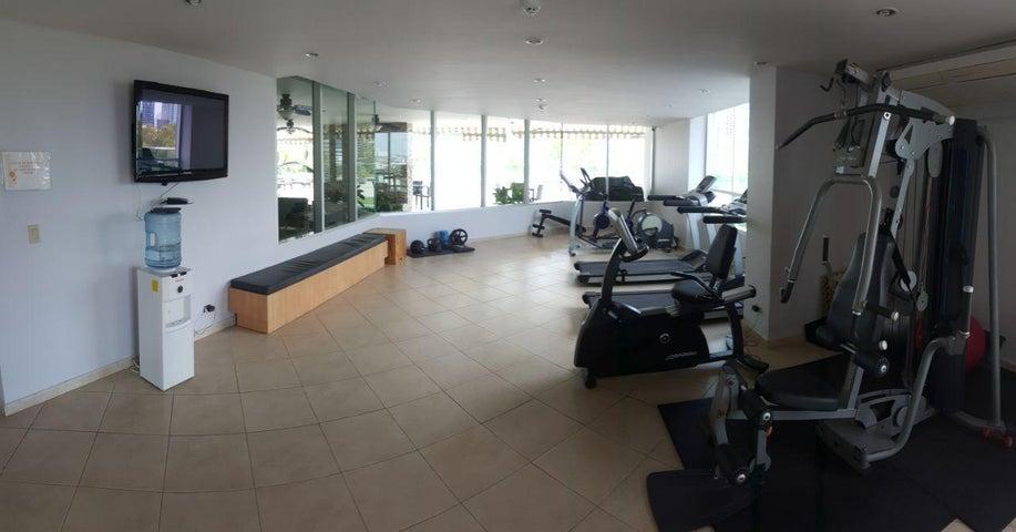 PANAMA VIP10, S.A. Apartamento en Venta en Costa del Este en Panama Código: 18-2165 No.8
