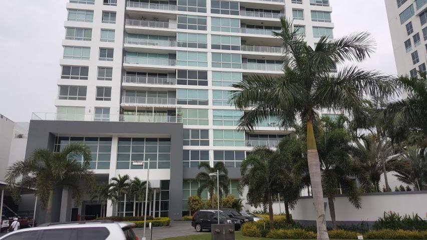 Apartamento / Alquiler / Panama / Costa del Este / FLEXMLS-18-2187