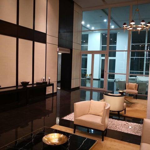 PANAMA VIP10, S.A. Apartamento en Alquiler en Costa del Este en Panama Código: 18-2187 No.2