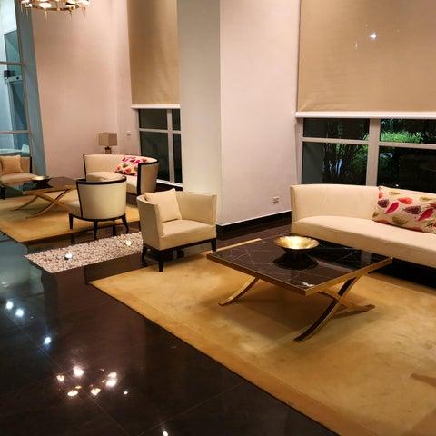 PANAMA VIP10, S.A. Apartamento en Alquiler en Costa del Este en Panama Código: 18-2187 No.1