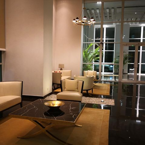PANAMA VIP10, S.A. Apartamento en Alquiler en Costa del Este en Panama Código: 18-2187 No.3