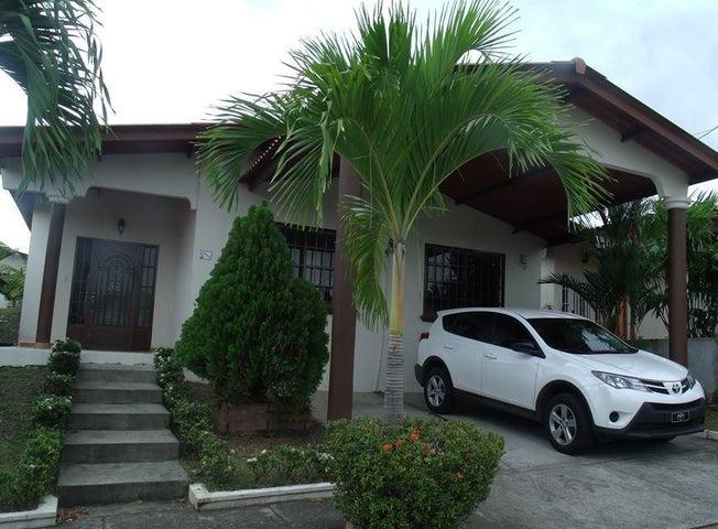 Casa / Venta / Panama / Brisas Del Golf / FLEXMLS-18-2188