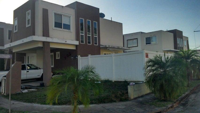 Casa / Venta / Panama / Brisas Del Golf / FLEXMLS-18-2189