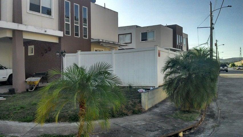 Casa / Alquiler / Panama / Brisas Del Golf / FLEXMLS-18-2191