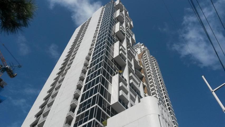 Apartamento / Alquiler / Panama / San Francisco / FLEXMLS-18-2015