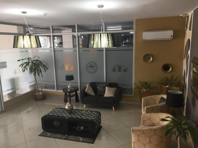 PANAMA VIP10, S.A. Apartamento en Alquiler en Juan Diaz en Panama Código: 18-2228 No.1