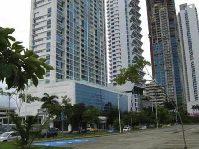 Apartamento / Alquiler / Panama / Avenida Balboa / FLEXMLS-18-2298