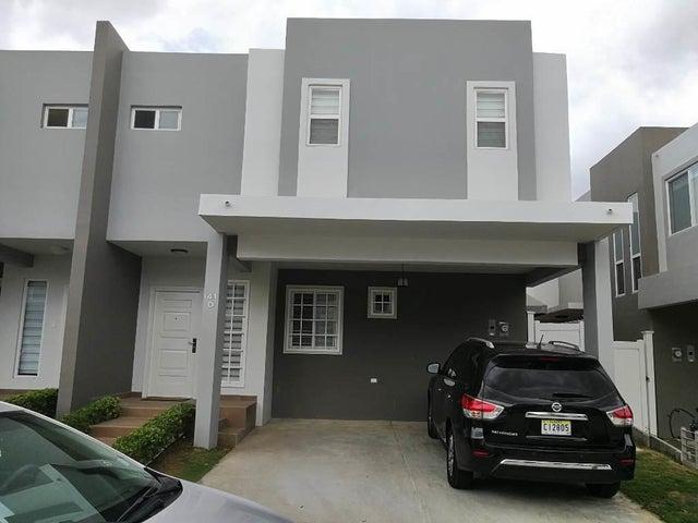 Casa / Venta / Panama / Brisas Del Golf / FLEXMLS-18-2232