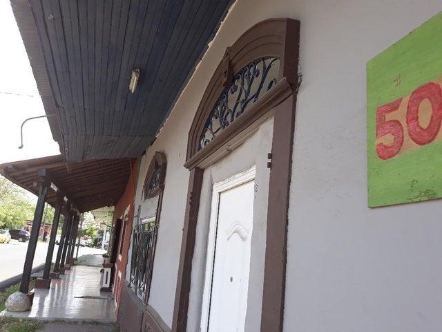 PANAMA VIP10, S.A. Local comercial en Venta en Porton en David Código: 17-6511 No.8
