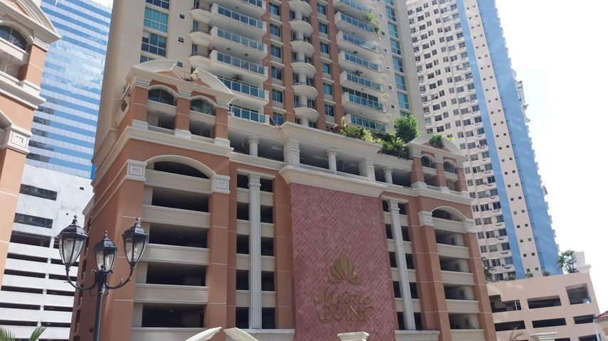 Apartamento / Alquiler / Panama / Punta Pacifica / FLEXMLS-18-2267