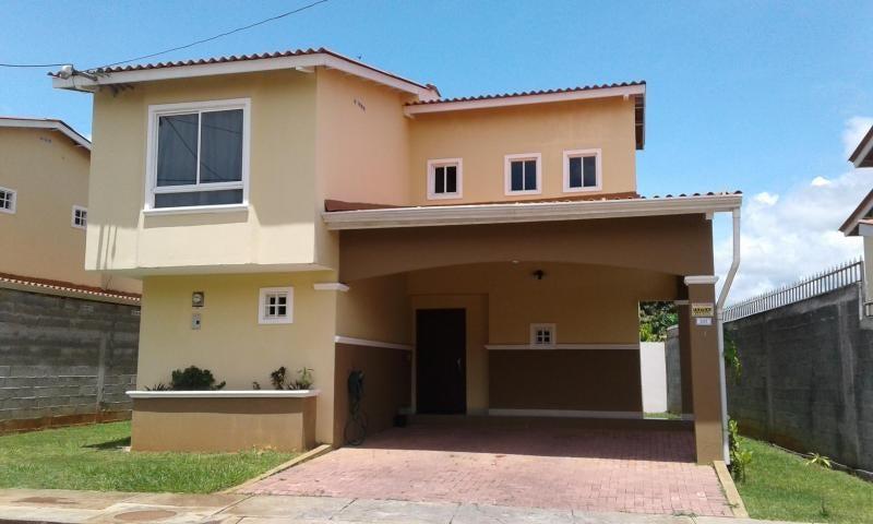 Casa / Venta / La chorrera / Chorrera / FLEXMLS-18-2375