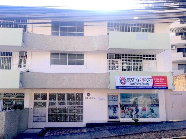 Apartamento / Alquiler / Panama / El Cangrejo / FLEXMLS-18-2279