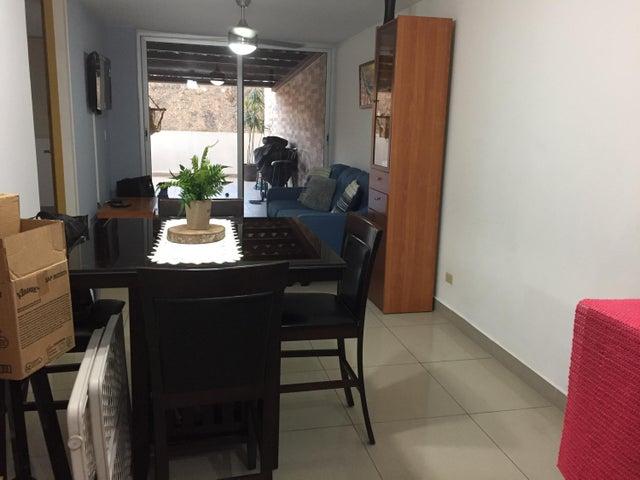 PANAMA VIP10, S.A. Apartamento en Alquiler en Juan Diaz en Panama Código: 18-2228 No.3