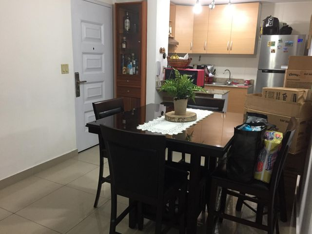 PANAMA VIP10, S.A. Apartamento en Alquiler en Juan Diaz en Panama Código: 18-2228 No.2
