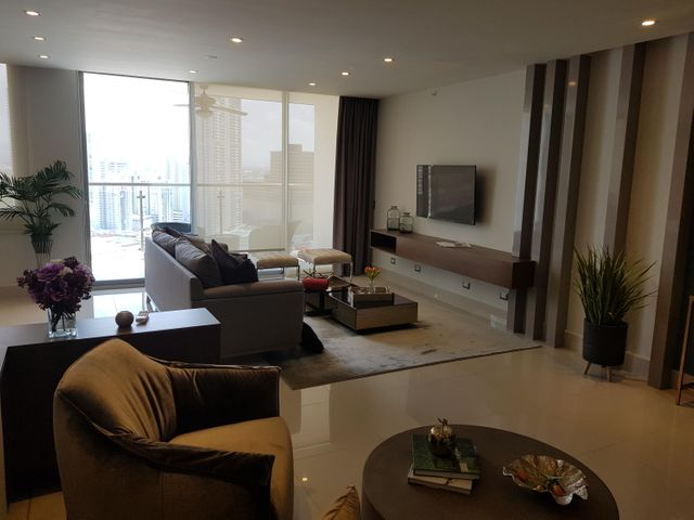 PANAMA VIP10, S.A. Apartamento en Venta en Costa del Este en Panama Código: 16-3669 No.9