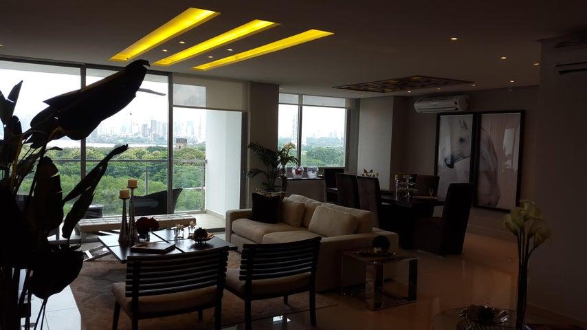 PANAMA VIP10, S.A. Apartamento en Venta en Costa del Este en Panama Código: 17-2994 No.6