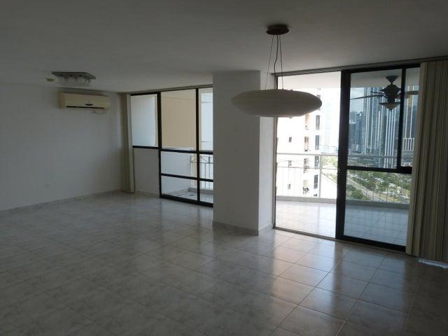 PANAMA VIP10, S.A. Apartamento en Alquiler en Paitilla en Panama Código: 18-2114 No.8