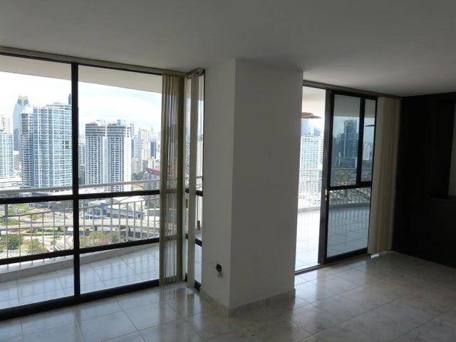 PANAMA VIP10, S.A. Apartamento en Alquiler en Paitilla en Panama Código: 18-2114 No.9