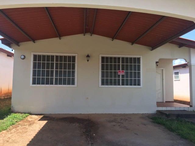 Casa / Alquiler / Panama Oeste / Arraijan / FLEXMLS-18-2352