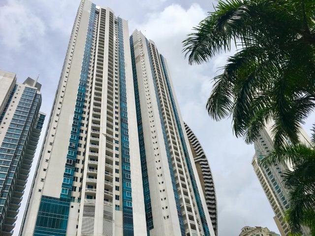 Apartamento / Alquiler / Panama / Punta Pacifica / FLEXMLS-18-2362