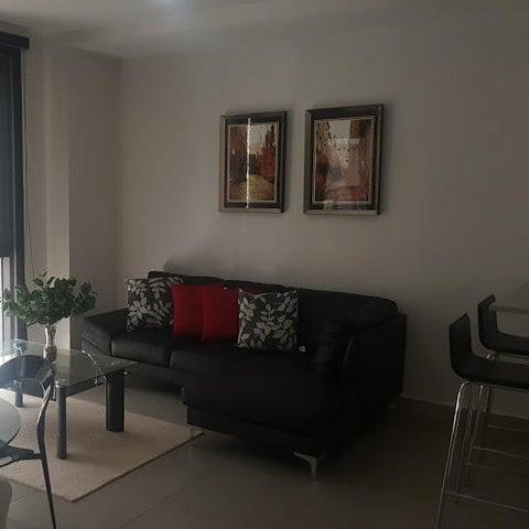 PANAMA VIP10, S.A. Apartamento en Alquiler en Panama Pacifico en Panama Código: 18-2365 No.1