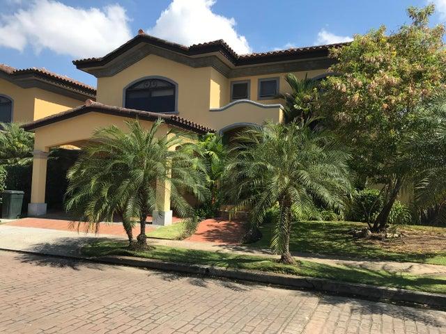Casa / Venta / Panama / Costa del Este / FLEXMLS-18-1819