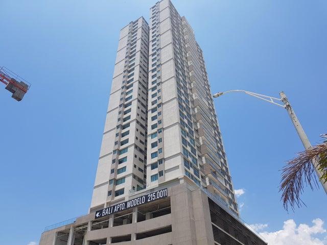 Apartamento / Alquiler / Panama / Costa del Este / FLEXMLS-18-2383