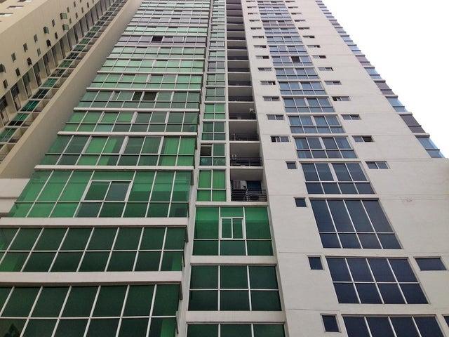 Apartamento / Alquiler / Panama / San Francisco / FLEXMLS-18-2345
