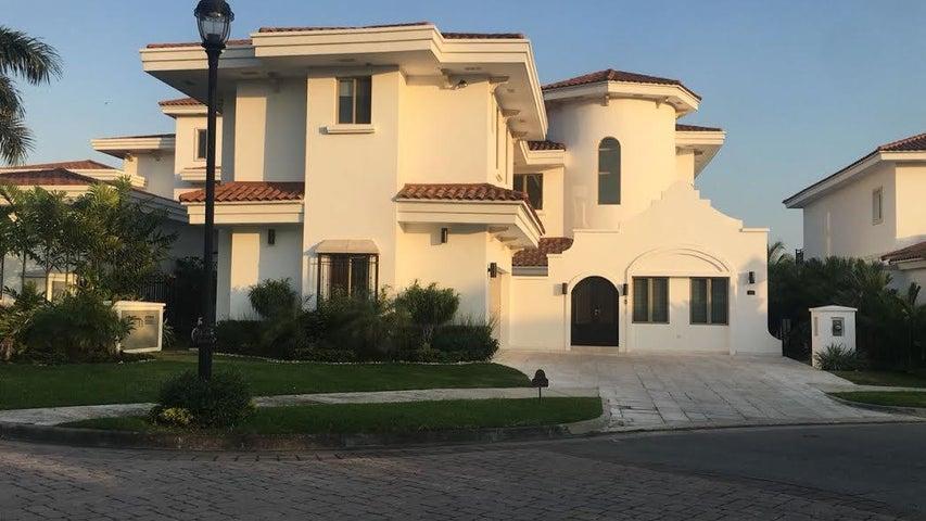 Casa / Venta / Panama / Costa del Este / FLEXMLS-18-2388