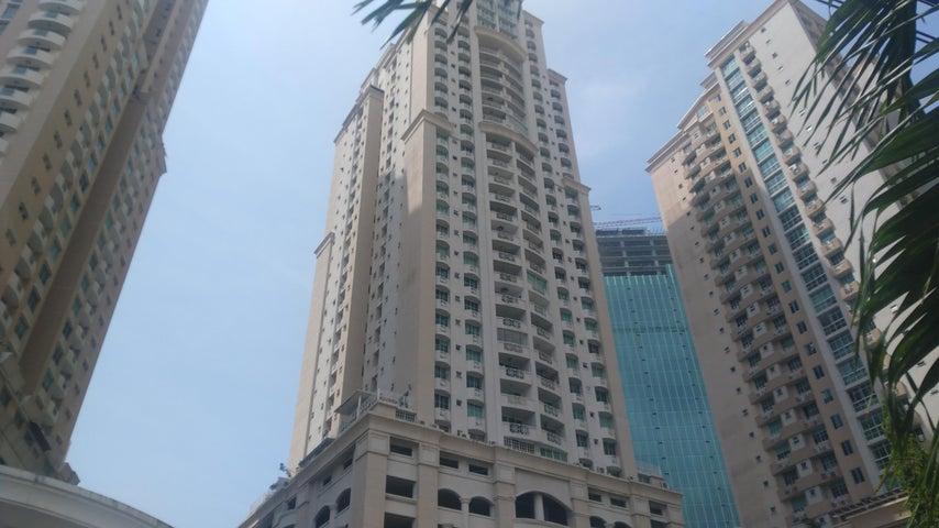 Apartamento / Venta / Panama / Punta Pacifica / FLEXMLS-18-2391