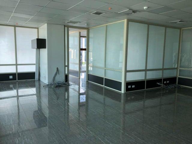 PANAMA VIP10, S.A. Oficina en Venta en Obarrio en Panama Código: 18-729 No.9