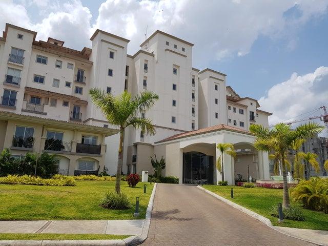 Apartamento / Venta / Panama / 12 de Octubre / FLEXMLS-TL-67