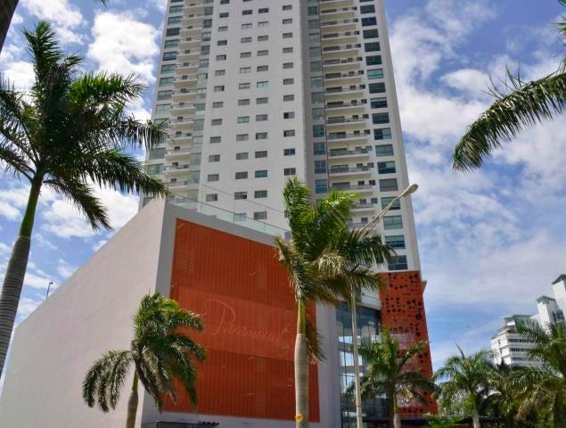 Apartamento / Alquiler / Panama / Costa del Este / FLEXMLS-18-2418