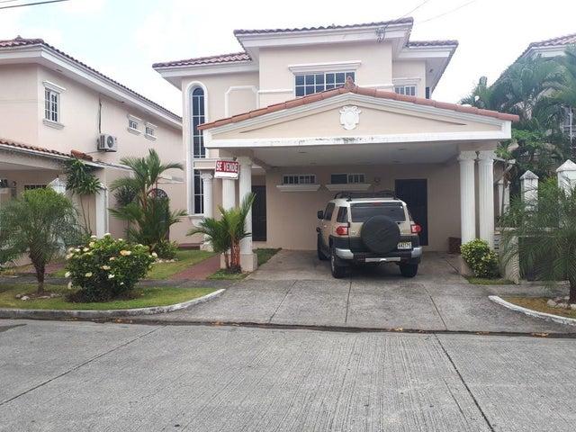 Casa / Venta / Panama / Altos de Panama / FLEXMLS-18-2425