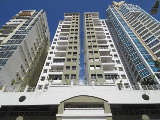 Apartamento / Alquiler / Panama / San Francisco / FLEXMLS-18-2436