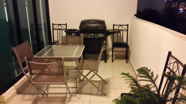 PANAMA VIP10, S.A. Apartamento en Venta en San Francisco en Panama Código: 18-2440 No.7