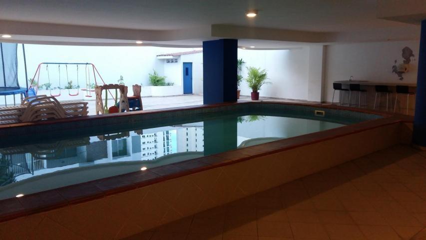 PANAMA VIP10, S.A. Apartamento en Venta en San Francisco en Panama Código: 18-2440 No.8
