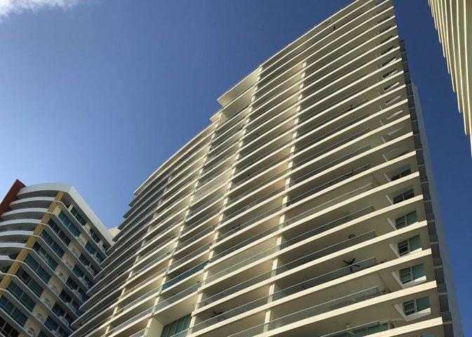Apartamento / Venta / Chame / Gorgona / FLEXMLS-18-2445