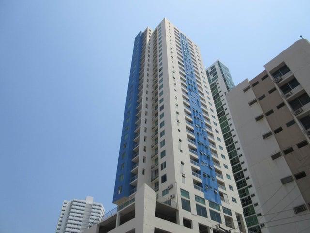 Apartamento / Alquiler / Panama / San Francisco / FLEXMLS-18-2452
