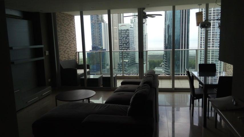 PANAMA VIP10, S.A. Apartamento en Venta en Costa del Este en Panama Código: 18-2453 No.3
