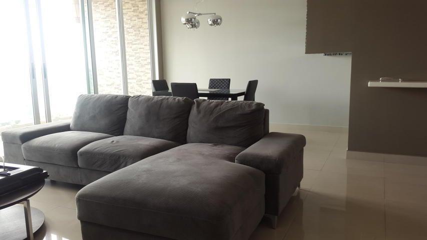 PANAMA VIP10, S.A. Apartamento en Venta en Costa del Este en Panama Código: 18-2453 No.2