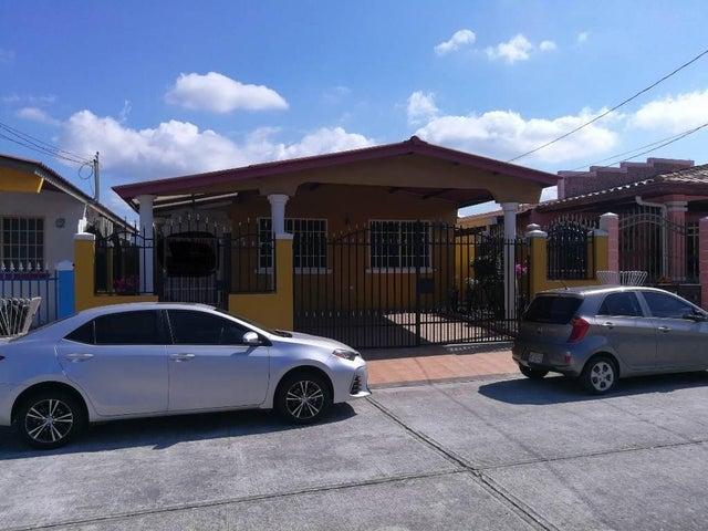 Casa / Alquiler / Panama / Brisas Del Golf / FLEXMLS-18-2475
