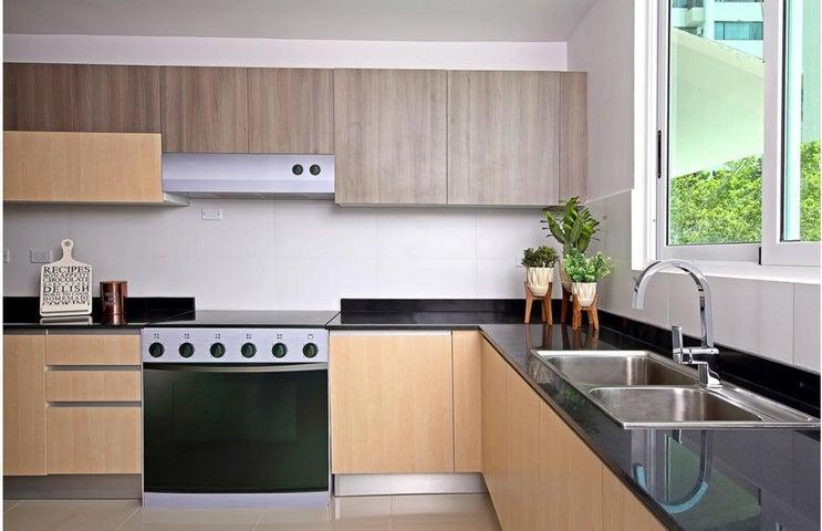 PANAMA VIP10, S.A. Apartamento en Venta en Bellavista en Panama Código: 16-3662 No.8