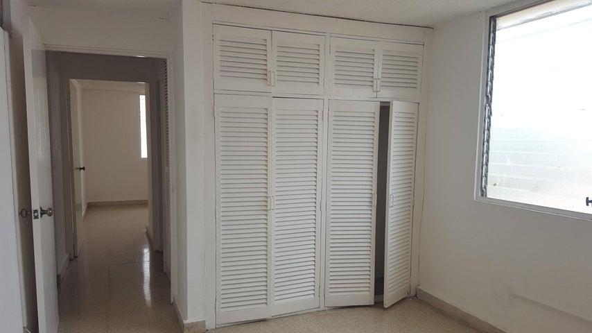 PANAMA VIP10, S.A. Apartamento en Alquiler en Via Espana en Panama Código: 18-2483 No.9