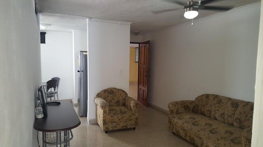 PANAMA VIP10, S.A. Apartamento en Alquiler en Via Espana en Panama Código: 18-2483 No.2