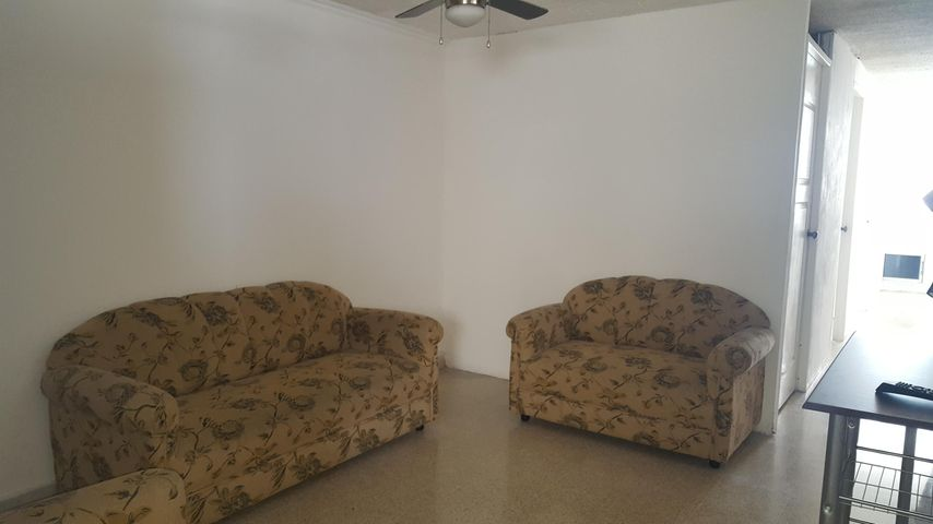 PANAMA VIP10, S.A. Apartamento en Alquiler en Via Espana en Panama Código: 18-2483 No.1