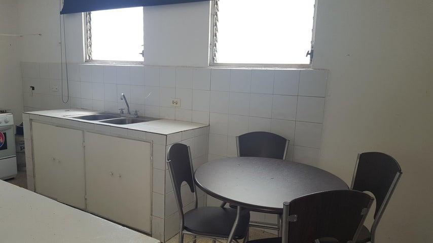 PANAMA VIP10, S.A. Apartamento en Alquiler en Via Espana en Panama Código: 18-2483 No.4
