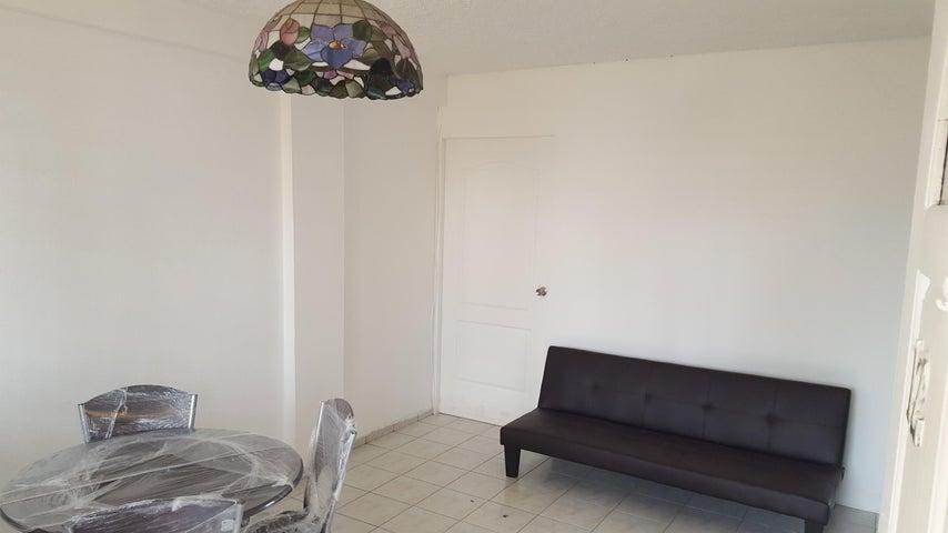 PANAMA VIP10, S.A. Apartamento en Alquiler en San Francisco en Panama Código: 18-2484 No.1